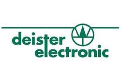 deister electronic
