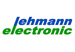 lehmann electronic